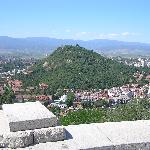  View Of Plovdiv