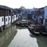 ‪Zhujiajiao Ancient Town‬