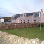 The Cove restaurant - Port Na Blagh