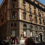 Hotels Augustea and Repubblica