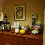 Foto de Microtel Inn & Suites by Wyndham Morgantown