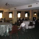 Second floor function room