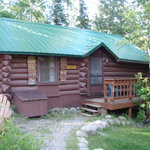 Timber Trail Lodge and Outfitter
