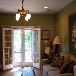 Foto de Cameron Park Inn Bed and Breakfast