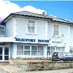 Foto Beaufort House Guesthouse
