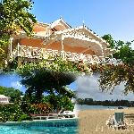 Foto van Plantation Beach Villas
