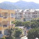 Isilay Apartments Foto