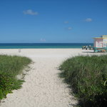 Haulover Beach Park