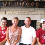 Foto van Wildwood Lodge