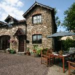 Bilde fra Deanfield Bed & Breakfast