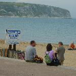  swanage bay