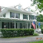 Φωτογραφία: The Whitney House Inn