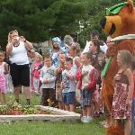 Yogi Bear's Jellystone Park Camp-Resort resmi