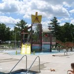 Yogi Bear's Jellystone Campground