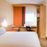 Foto de Ibis London Gatwick Airport