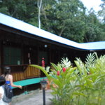 El Pizote Lodge