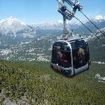  Banff Gondola