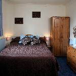 great single occupancy rooms