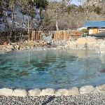 Foto de Cottonwood Hot Springs Inn & Health Spa