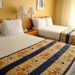 SpringHill Suites Orlando Lake Buena Vista in Marriott Village resmi