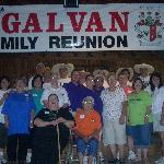 Galvan Family Reunion