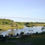 Okavango River Lodgeの写真