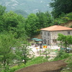 Agriturismo La Roccia