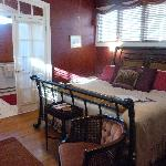 Foto van King's Cottage Bed & Breakfast