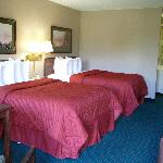 Red Roof Inn Kingsport Foto