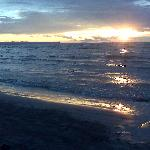 Wasaga Beach sunset