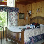 Foto A-Dome Studio Bed and Breakfast