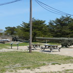 Fort Miles Historic Area at Cape Henlopen State Park