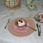 Foto de Millstone Manor Bed & Breakfast