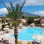 Omni Tucson National Resort resmi