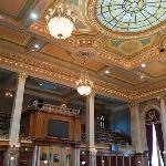  House Chambers