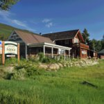 Twin Lakes Roadhouse Lodge Foto