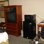 Foto de Quality Inn Spring Mills - Martinsburg North