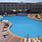 Ghazala Regency Resort & Spa