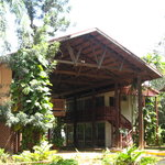 Hotel Ba&ntilde;os de Coamo