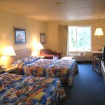 Motel 6 Seaside Oregonの写真