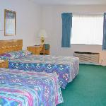 Americas Best Value Inn - Tahquamenon Country resmi