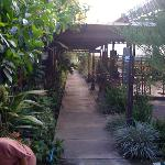 de Daunan Home and Garden Guest House Foto