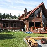 Φωτογραφία: Bear Ridge Bed and Breakfast