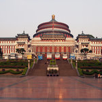 Great Hall of the People, Chongqing