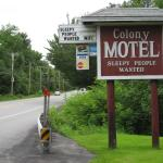 ‪Colony Motel‬