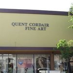 Quent Cordair Fine Art
