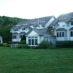 Bilde fra Hawk Inn and Mountain Resort