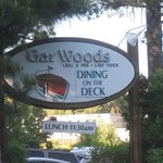 Photo de Gar Woods Grill & Pier Restaurant