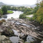 The bridge at Sneem