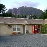 Foto North Bend Motel